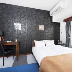 Отель Residence Hotel Hakata 1 Япония, Хаката - отзывы, цены и фото номеров - забронировать отель Residence Hotel Hakata 1 онлайн комната для гостей