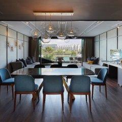Отель One15 Marina Club Сингапур помещение для мероприятий фото 3