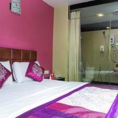 Отель OYO 173 De Nice Inn Малайзия, Куала-Лумпур - отзывы, цены и фото номеров - забронировать отель OYO 173 De Nice Inn онлайн комната для гостей фото 5