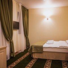 Гостиница Старосадский комната для гостей фото 2