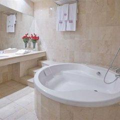 Hotel Sercotel Air Penedès ванная