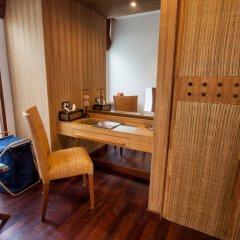 Отель Tango Luxe Beach Villa Samui Таиланд, Самуи - 1 отзыв об отеле, цены и фото номеров - забронировать отель Tango Luxe Beach Villa Samui онлайн удобства в номере