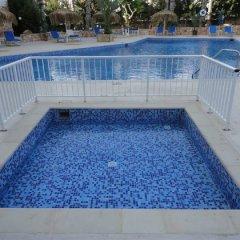 Отель Captain Pier Hotel Кипр, Протарас - отзывы, цены и фото номеров - забронировать отель Captain Pier Hotel онлайн детские мероприятия