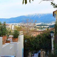 Отель Themelio Boutique Suite Афины фото 4