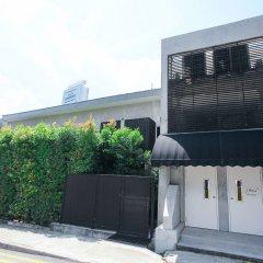 Отель Lloyds Inn Сингапур, Сингапур - отзывы, цены и фото номеров - забронировать отель Lloyds Inn онлайн фото 3