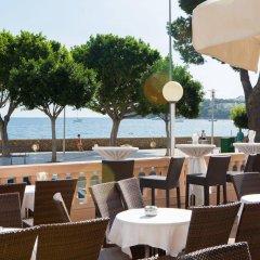 Hotel Tropico Playa гостиничный бар