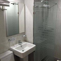 Namsan Hill Hotel ванная фото 2