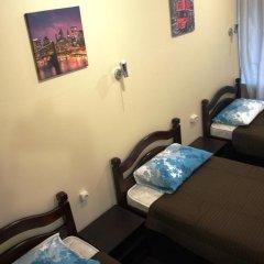 Мини-отель Каширский удобства в номере