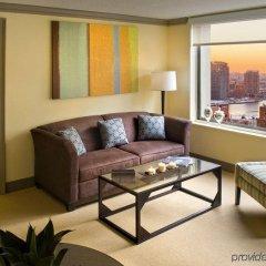 Отель Sutton Court Hotel Residences США, Нью-Йорк - отзывы, цены и фото номеров - забронировать отель Sutton Court Hotel Residences онлайн комната для гостей фото 4