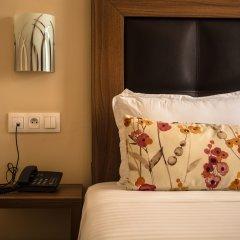 Отель Etoile Du Nord Марокко, Танжер - отзывы, цены и фото номеров - забронировать отель Etoile Du Nord онлайн комната для гостей фото 3
