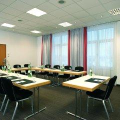 Отель Nh Munich Airport Мюнхен помещение для мероприятий