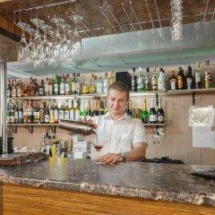 Отель Наири Волгоград гостиничный бар