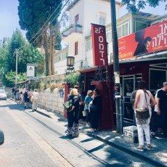 Little House In The Colony Израиль, Иерусалим - 2 отзыва об отеле, цены и фото номеров - забронировать отель Little House In The Colony онлайн фото 4