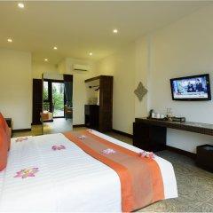 Отель Golden Temple Villa удобства в номере