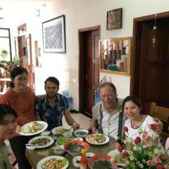 Отель Quynh Chau Homestay Вьетнам, Хойан - отзывы, цены и фото номеров - забронировать отель Quynh Chau Homestay онлайн фото 2