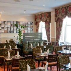 Отель Durley Dean Великобритания, Борнмут - отзывы, цены и фото номеров - забронировать отель Durley Dean онлайн интерьер отеля фото 2