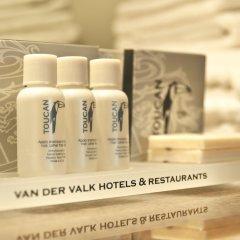 Van der Valk Hotel Leusden - Amersfoort ванная