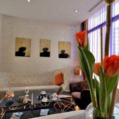 Отель Kenzi Solazur Hotel Марокко, Танжер - 3 отзыва об отеле, цены и фото номеров - забронировать отель Kenzi Solazur Hotel онлайн интерьер отеля