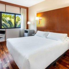 Отель H2 Jerez комната для гостей