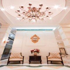 Отель Ecotel Бангкок интерьер отеля фото 2