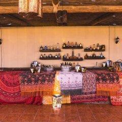 Отель Sheraton Grand Los Cabos Hacienda Del Mar развлечения