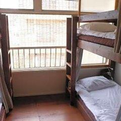 Отель Guest house Tora Никко балкон