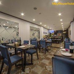 Отель Mayflower Hotel Hanoi Вьетнам, Ханой - отзывы, цены и фото номеров - забронировать отель Mayflower Hotel Hanoi онлайн питание фото 3