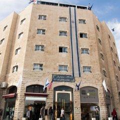 Agripas Boutique Hotel Израиль, Иерусалим - 5 отзывов об отеле, цены и фото номеров - забронировать отель Agripas Boutique Hotel онлайн фото 4