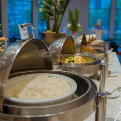Отель Deevana Plaza Phuket питание