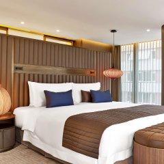 The St. Regis Istanbul Турция, Стамбул - отзывы, цены и фото номеров - забронировать отель The St. Regis Istanbul онлайн комната для гостей фото 2