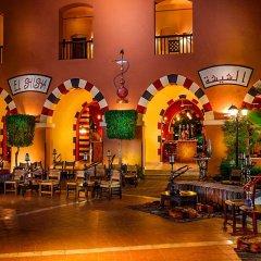 Отель Solymar Makadi Sun гостиничный бар