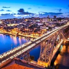 Отель Holiday Inn Porto Gaia фото 8