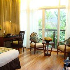 Отель Fraser Suites Hanoi комната для гостей