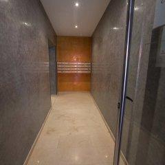 Отель Estudio Madrid Испания, Курорт Росес - отзывы, цены и фото номеров - забронировать отель Estudio Madrid онлайн сауна