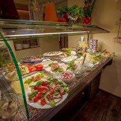 Отель Fian Польша, Закопане - отзывы, цены и фото номеров - забронировать отель Fian онлайн питание фото 2