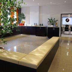 Отель Feringapark Hotel Германия, Унтерфёринг - отзывы, цены и фото номеров - забронировать отель Feringapark Hotel онлайн интерьер отеля фото 2