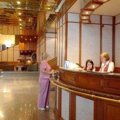 Гостиница Парк Тауэр в Москве 13 отзывов об отеле, цены и фото номеров - забронировать гостиницу Парк Тауэр онлайн Москва спа