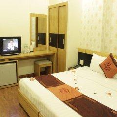 Отель Old Quarter Centre Hotel Вьетнам, Ханой - отзывы, цены и фото номеров - забронировать отель Old Quarter Centre Hotel онлайн удобства в номере