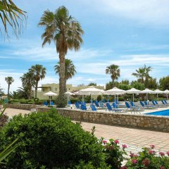Отель Grecotel Casa Marron All Inclusive Resort бассейн фото 2