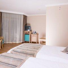 Hotel Aqua - All Inclusive комната для гостей фото 5