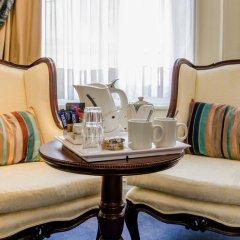 Отель La Place Великобритания, Лондон - отзывы, цены и фото номеров - забронировать отель La Place онлайн в номере фото 2