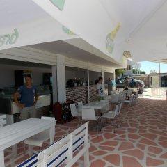 Santa Paola Hotel - In Sarandë (Kodrra) Саранда фото 2