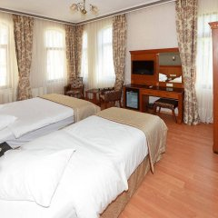 New House Турция, Стамбул - 6 отзывов об отеле, цены и фото номеров - забронировать отель New House онлайн комната для гостей фото 2