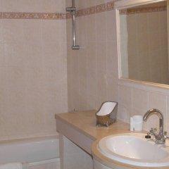 Отель Casa de Estoi ванная