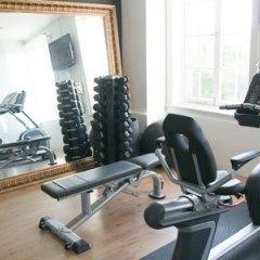 The Culver Hotel фитнесс-зал фото 2