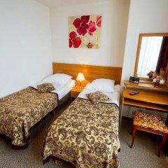 Гостиница Аструс - Центральный Дом Туриста, Москва 4* Стандартный номер с 2 отдельными кроватями