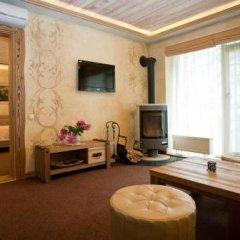 Отель Vila Dubgiris Литва, Тиркшилаи - отзывы, цены и фото номеров - забронировать отель Vila Dubgiris онлайн комната для гостей