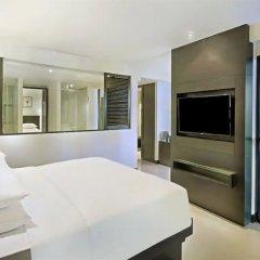 Отель Hyatt Regency Phuket Resort Таиланд, Камала Бич - 1 отзыв об отеле, цены и фото номеров - забронировать отель Hyatt Regency Phuket Resort онлайн комната для гостей фото 4