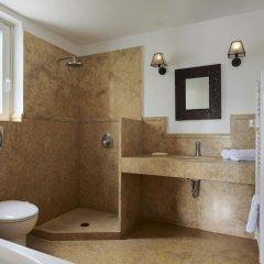 Отель Varaba Country House Греция, Markopoulo Mesogaias - отзывы, цены и фото номеров - забронировать отель Varaba Country House онлайн ванная фото 2