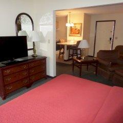 Отель Effingham Extended Stay комната для гостей фото 4